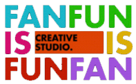 Fan Fun is Creative Studio Is Fun Fan